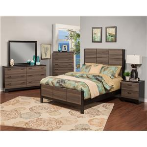 Sandberg Furniture 438 438 Nova