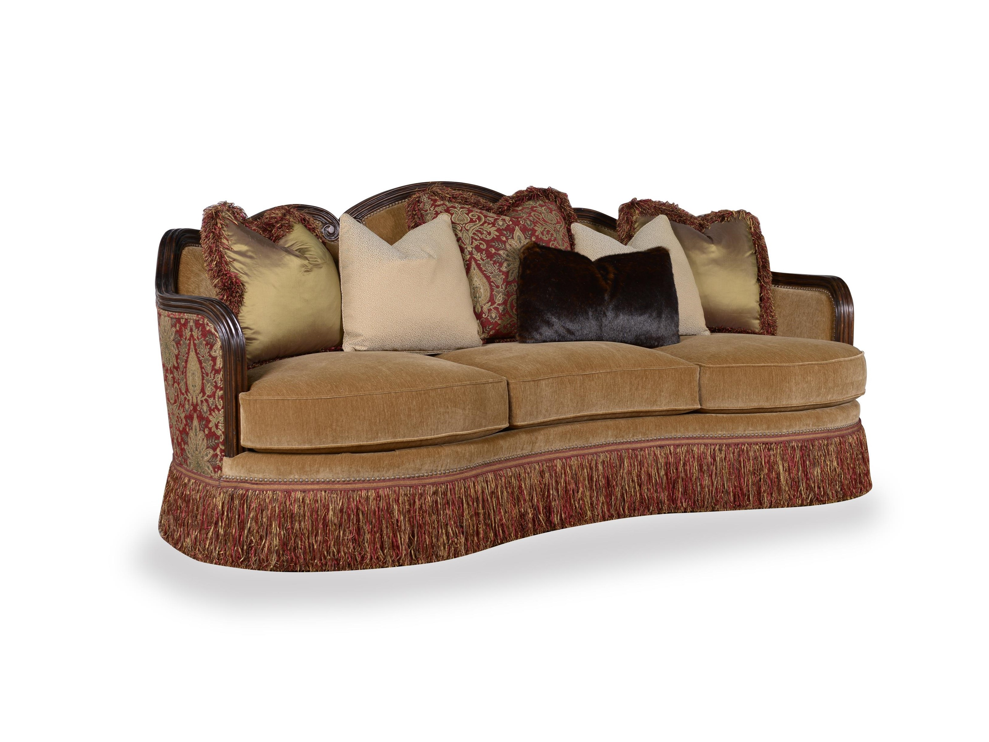 A.R.T. Furniture Inc Giovanna Sofa - Item Number: 509501-5027AB