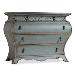 Hooker Furniture 5310 Bombay Accent Chest