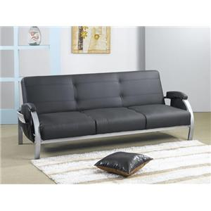 Williams Imports 72139 FUTON