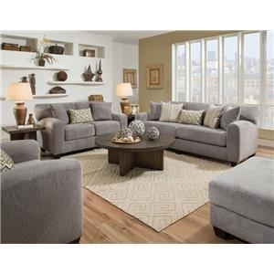 Albany 974 Sofa