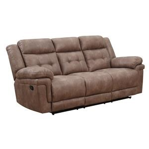 Steve Silver Anthony Reclining Sofa