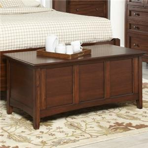 Avalon Furniture Beacon St Cedar Chest