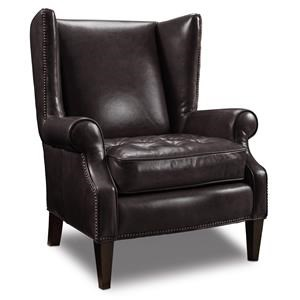 Hooker Furniture Closeout Club Chair