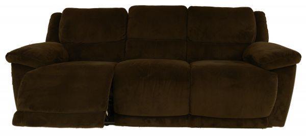 Futura Leather Cole Reclining Sofa - Item Number: M149-83