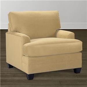 Bassett CU.2 Chair