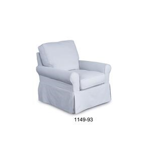 Home Expressions Delilah Upholstered Chair