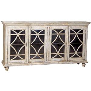 Dovetail Furniture DOVETAIL Bacca Sideboard