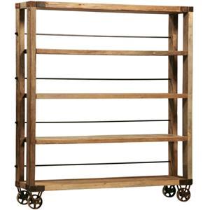 Dovetail Furniture DOVETAIL Fowler Bookshelf