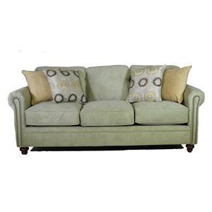 Serta Upholstery by Hughes 3600 Sofa