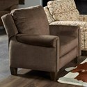 Southern Motion Mt. Vernon Power High Leg Recliner - Item Number: 61686P