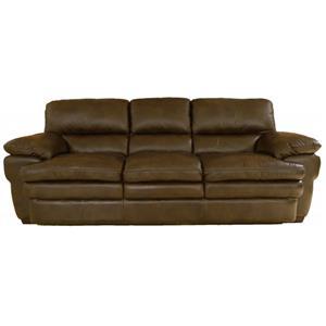 Futura Leather Pasadena Sofa