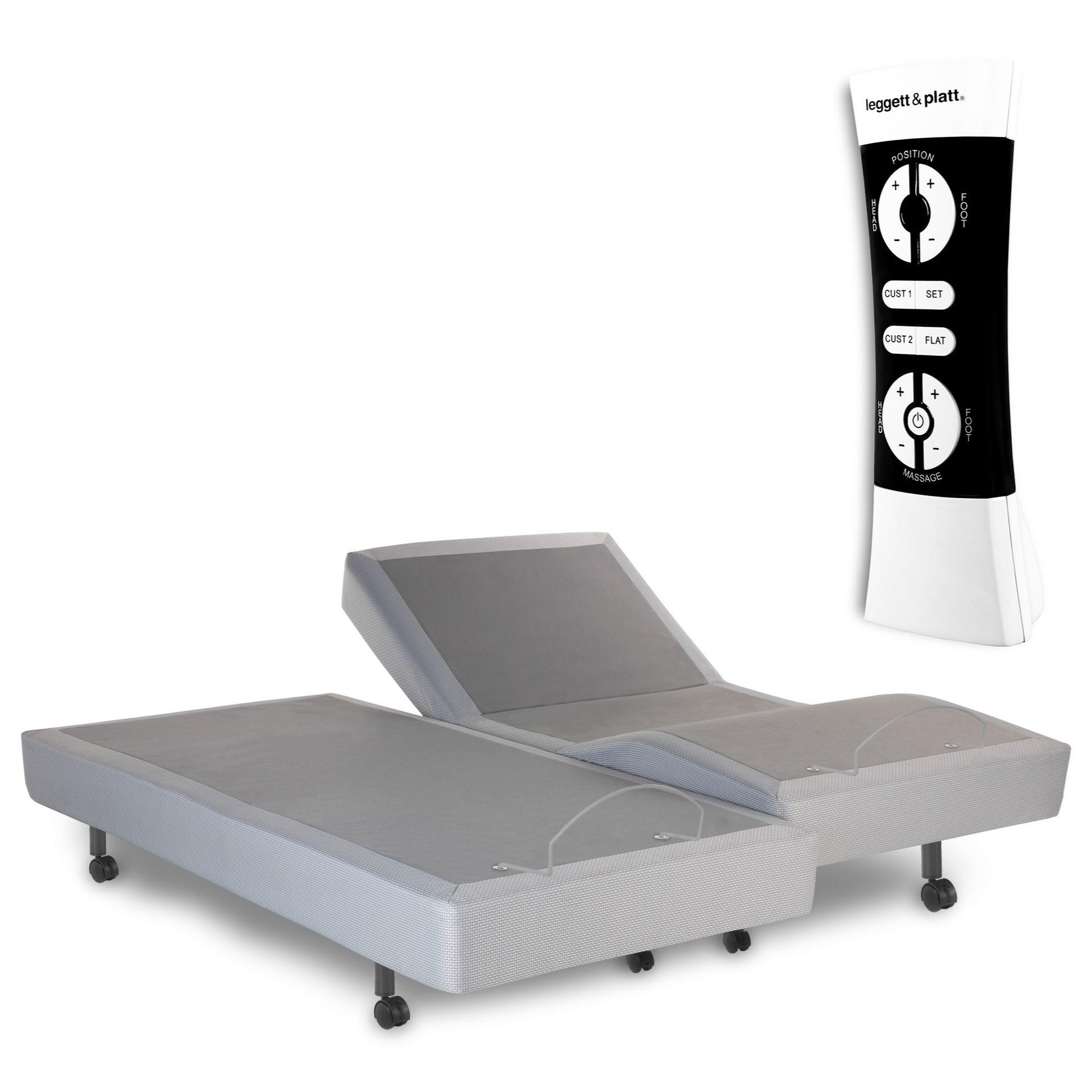 King Koil Adjustable Bed Base