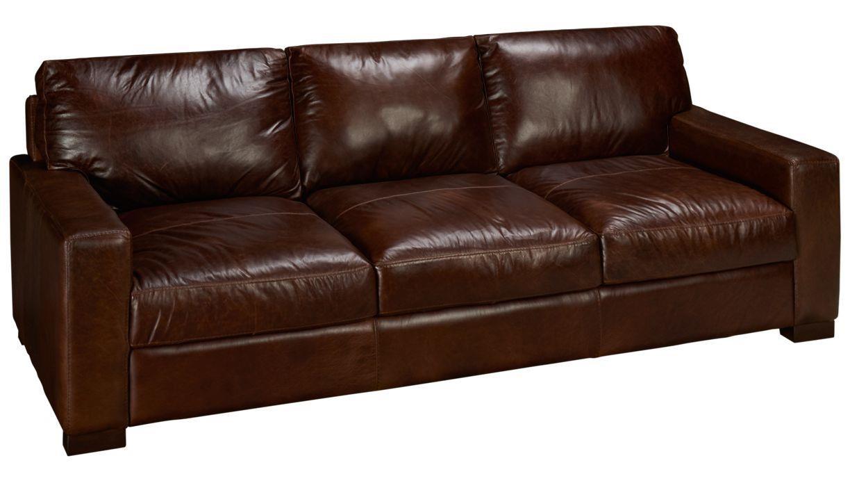 Soft Line 4522 4522 03 Leather Sofa Hudson S Furniture