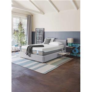 Tempur-Pedic Sleep Systems Tempur-Pedic 2016 Queen Tempur-Cloud Supreme Mattress