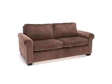The Everyday Sleeper Queen Cooper Sleeper Sofa by American Leather at  Johnny Janosik