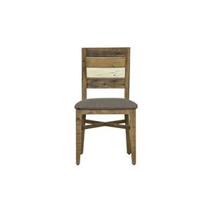 Reeds Trading Company Trestles Trestles Chair