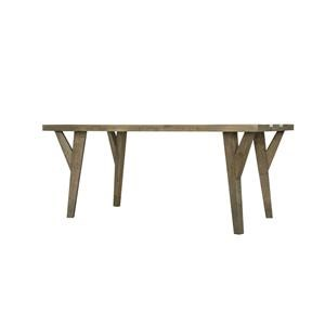 Reeds Trading Company Trestles Dining Table