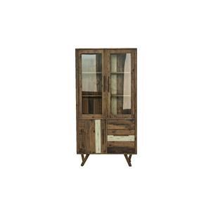Reeds Trading Company Trestles Cabinet