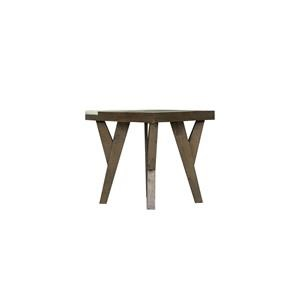 Reeds Trading Company Trestles End Table