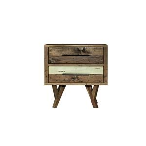 Reeds Trading Company Trestles Nightstand