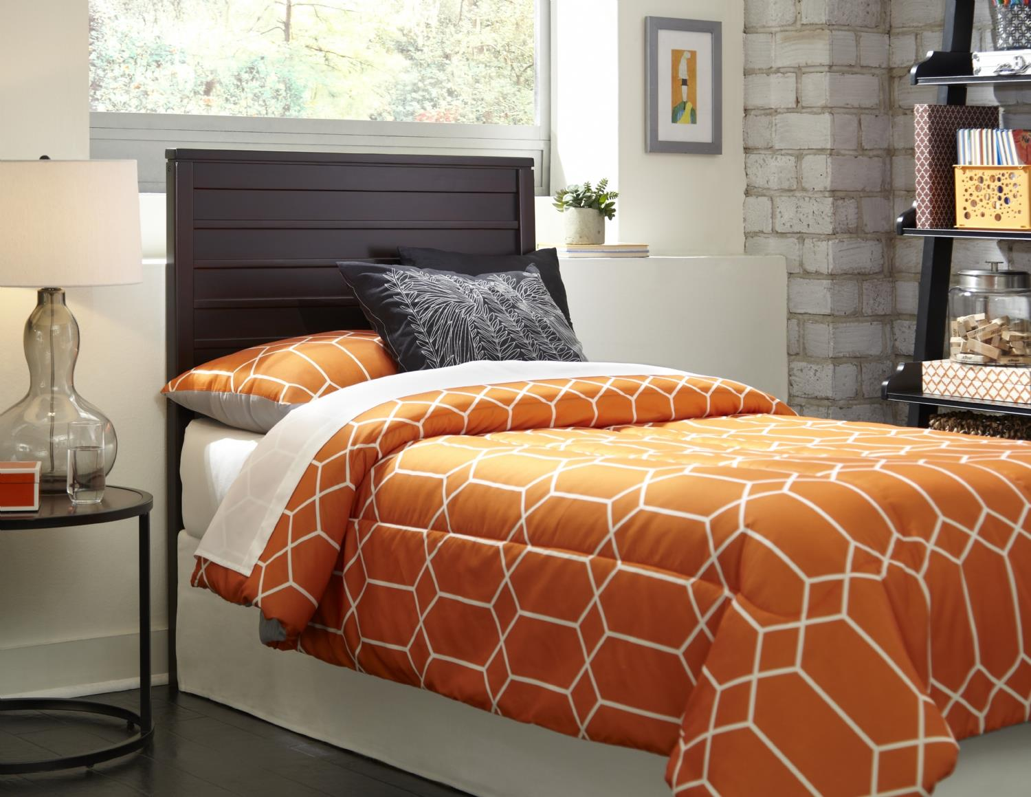 Uptown Twin Headboard by Fashion Bed Group at SlumberWorld