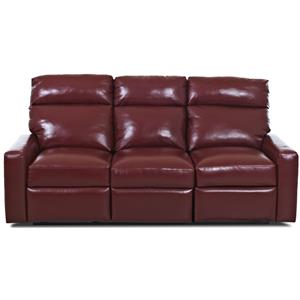 Comfort Design Ausie II Reclining Sofa with Power Wand