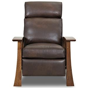 Comfort Design Highlands II High Leg Recliner