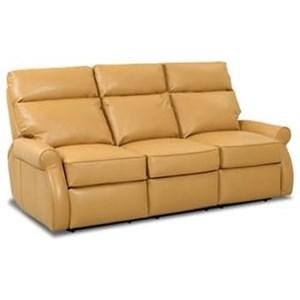 Comfort Design Leslie II CD Casual Reclining Sofa