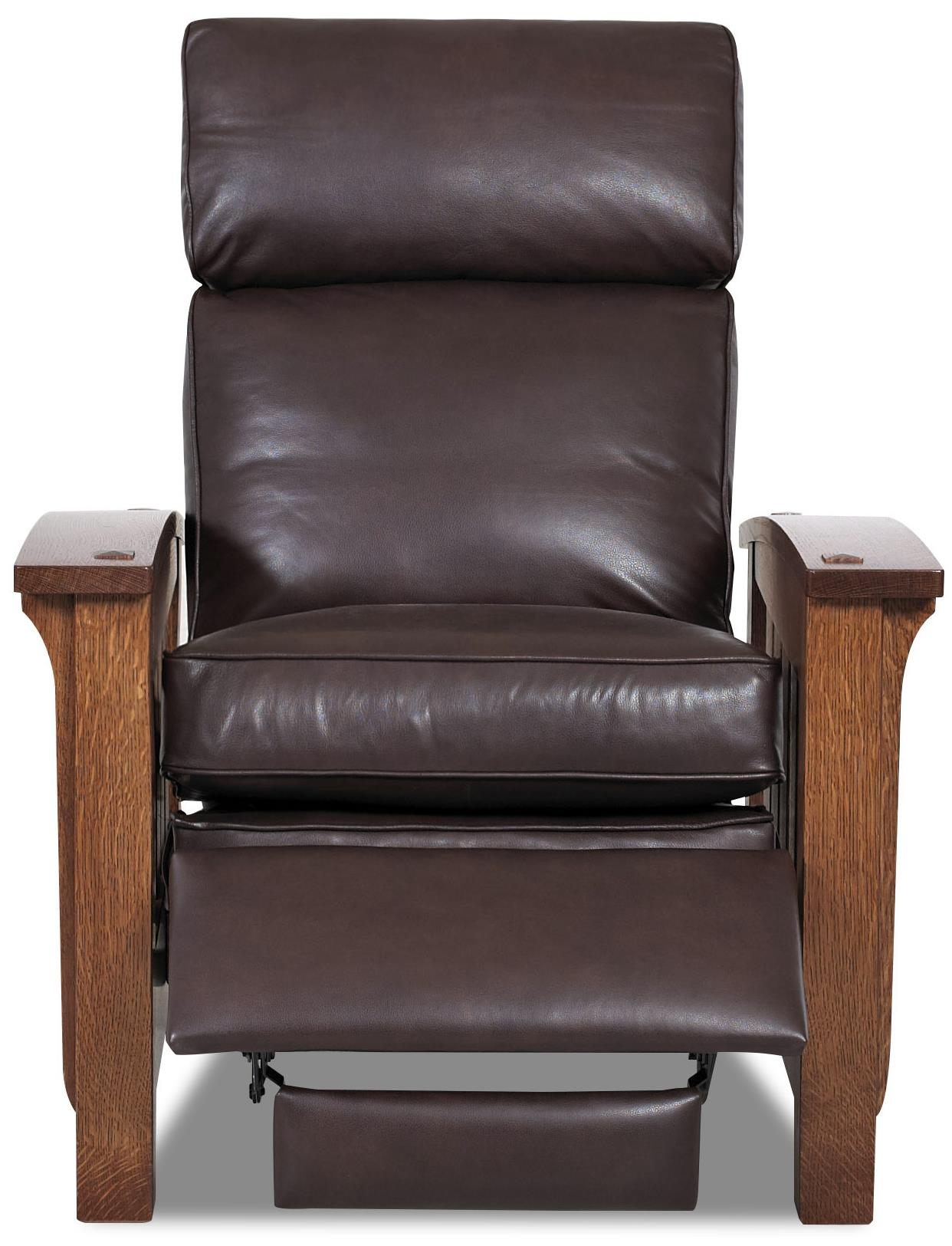 Miraculous Comfort Design Palmer Ii High Leg Recliner With Push On Arm Ibusinesslaw Wood Chair Design Ideas Ibusinesslaworg
