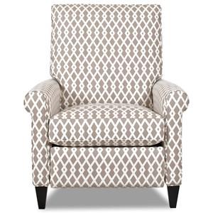 Comfort Design Reclining Chairs Finley High Leg Recliner