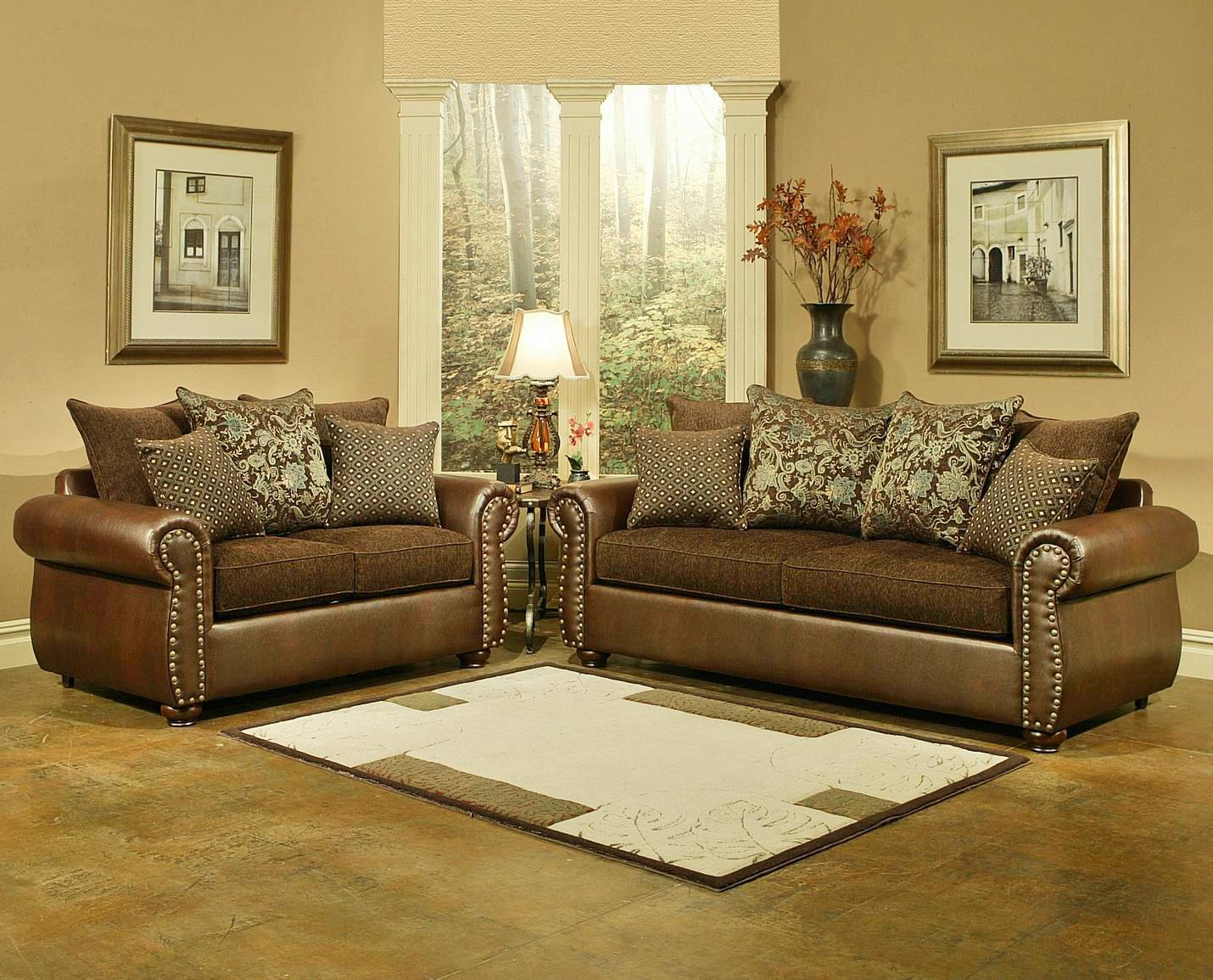 Comfort Industries Austin  Classic Styled Living Room Group - Item Number: AUSTIN LIVING ROOM GROUP