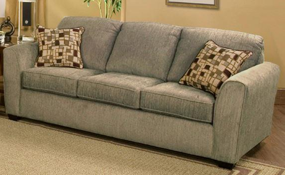 Comfort Industries Edge Stationary Sofa - Item Number: Edge
