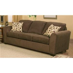 Comfort Industries Edge Stationary Sofa