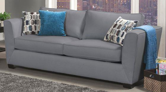 Comfort Industries Energy P Stationary Sofa - Item Number: Energy