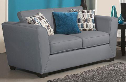 Comfort Industries Energy P Stationary Loveseat - Item Number: Energy