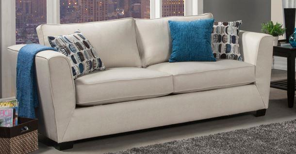 Comfort Industries Energy B Stationary Sofa - Item Number: Energy