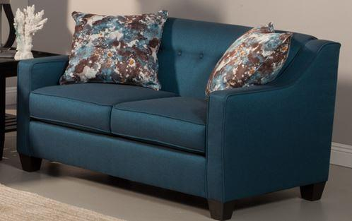 Comfort Industries Flash Stationary Loveseat - Item Number: Flash