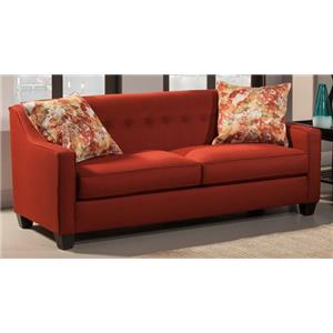 Comfort Industries Flash Stationary Sofa