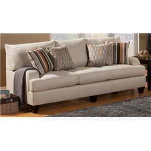 Comfort Industries Glory Stationary Sofa