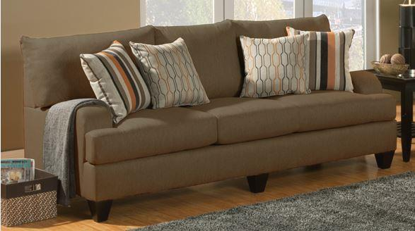 Comfort Industries Glory M Stationary Sofa - Item Number: Glory