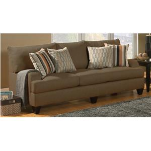 Comfort Industries Glory M Stationary Sofa