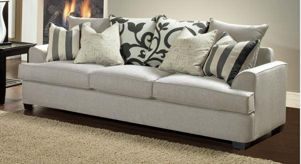 Comfort Industries Haywood Stationary Sofa - Item Number: Haywood