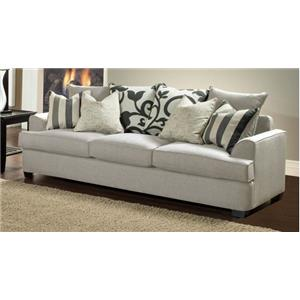 Comfort Industries Haywood Stationary Sofa