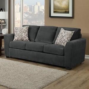 Bradley Michaels Furniture Design comfort industries  michael's furniture warehouse  san fernando