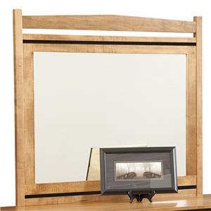 Conrad Grebel Binghamton Dresser Mirror