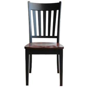 Conrad Grebel Montclair  Dining Side Chair