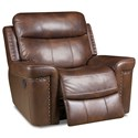 VFM Signature 090301 Power Recliner w/ Power Headrest - Item Number: FGC90301-19HR Made-Out