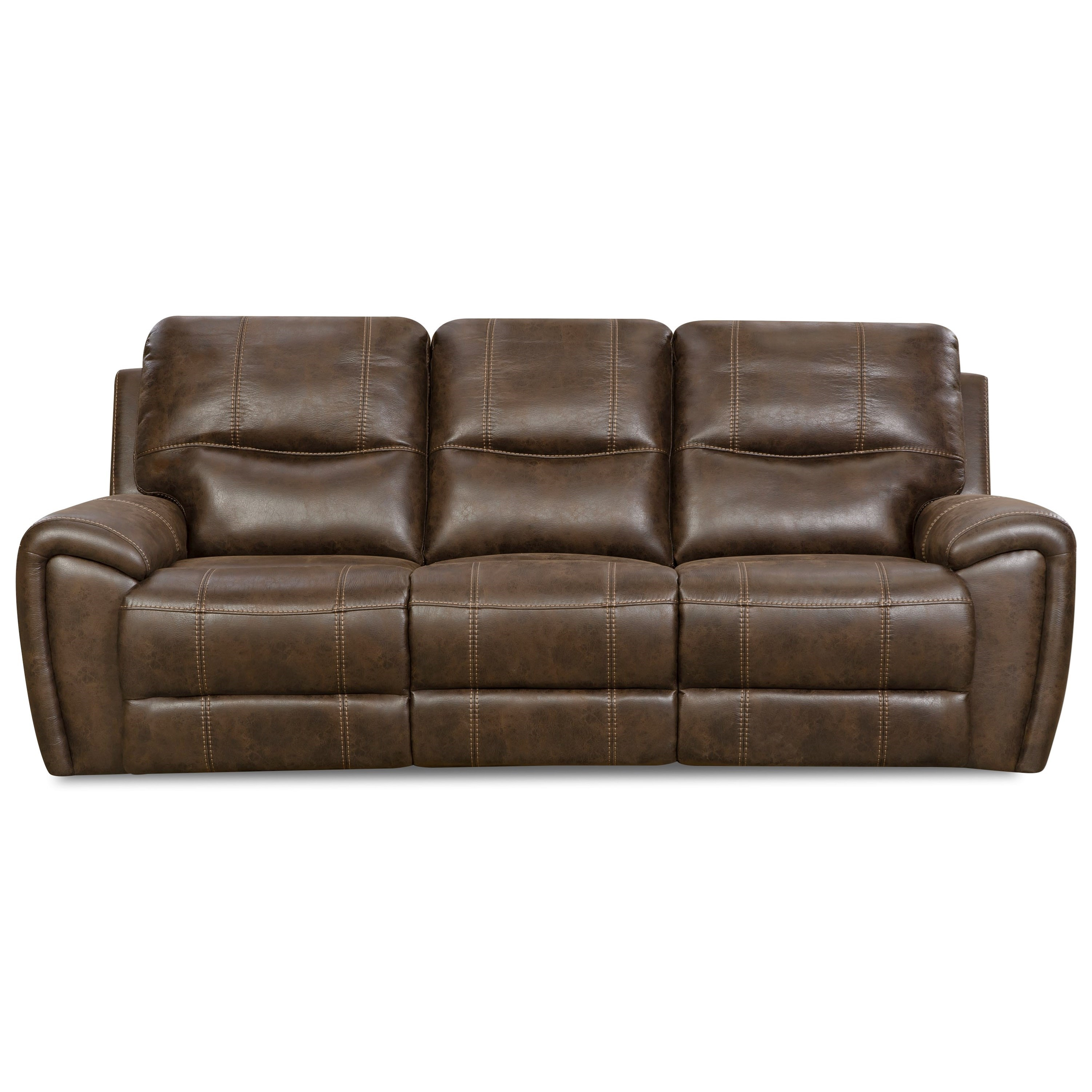 VFM Signature 91001 Power Reclining Sofa - Item Number: FGC91001-30 Made-Out