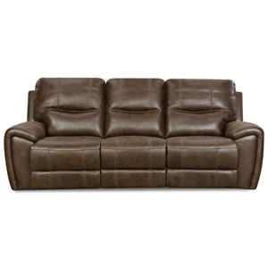 VFM Signature 91001 Power Reclining Sofa
